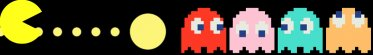 Pacman browser theme